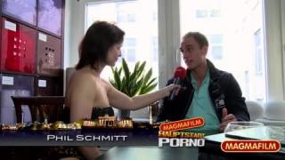 Springspaß mit seiner Cousine, der charmanten Vivian Schmitt