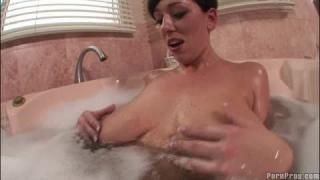 Große deutsche Titten Busty Busty Boob gefickt von der Lehrerin