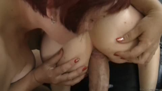Eine geile Orgie macht dich geil