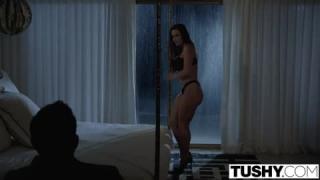 Das ist die erste Analszene von Kendra Lust bei Porn300